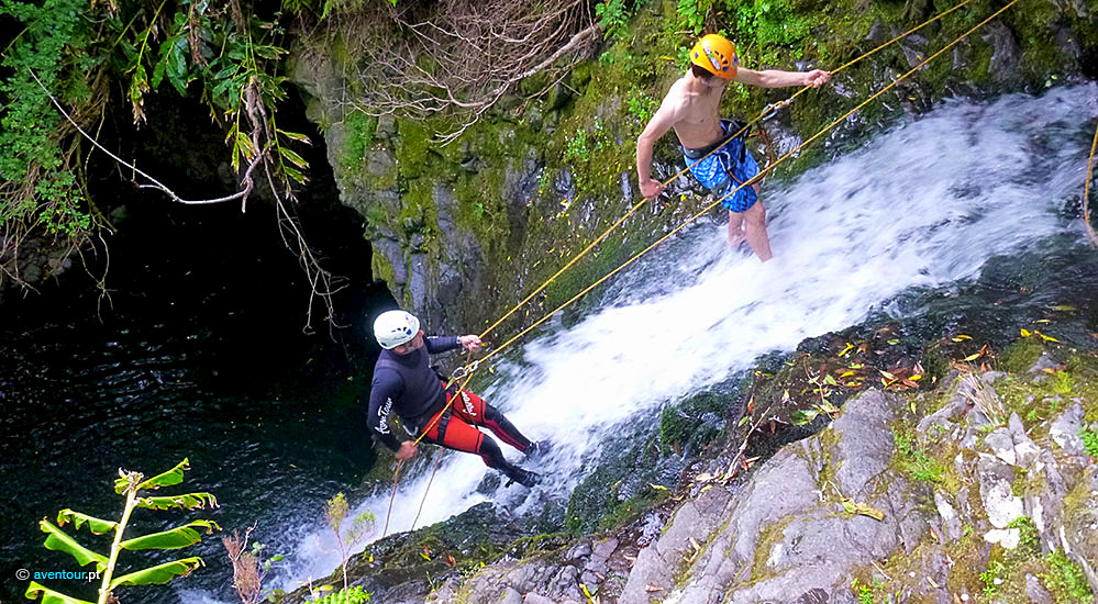 Special packs 1 day - Caldeira Adventure - In São Jorge Island - Azores