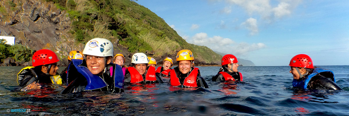 Special Packs  days with multi-activities in São Jorge Island - Azores