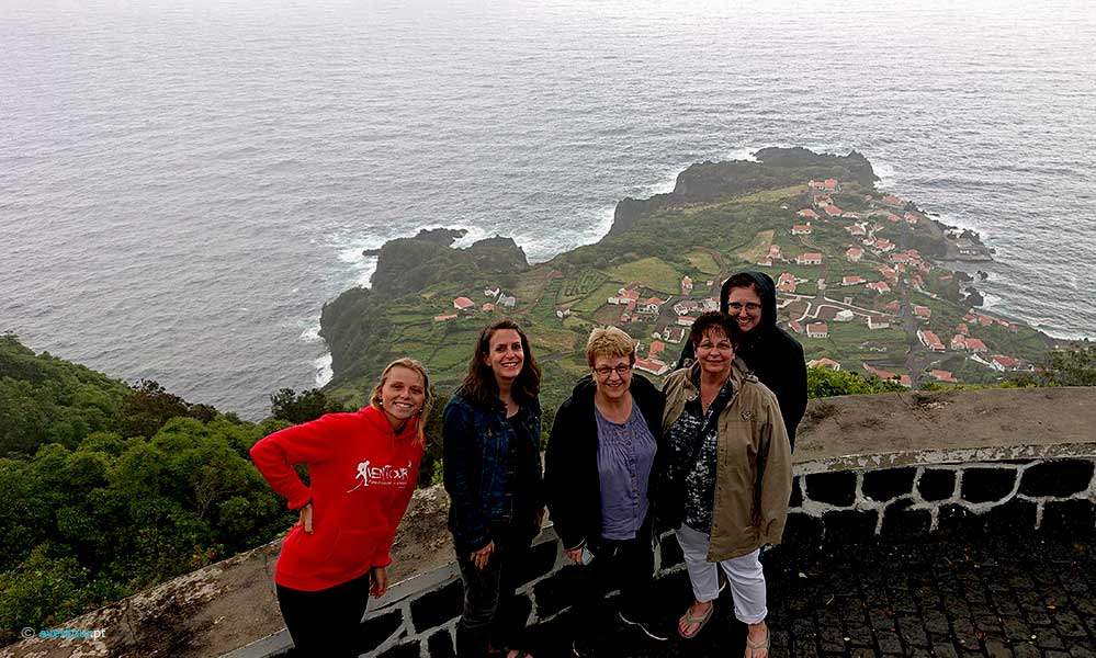 What to do in São Jorge Island in Azores